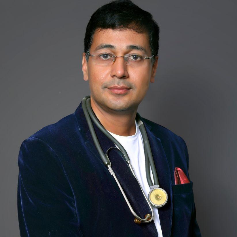 Dr. Mukesh Parashar