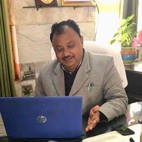 Harender Kumar Yadav