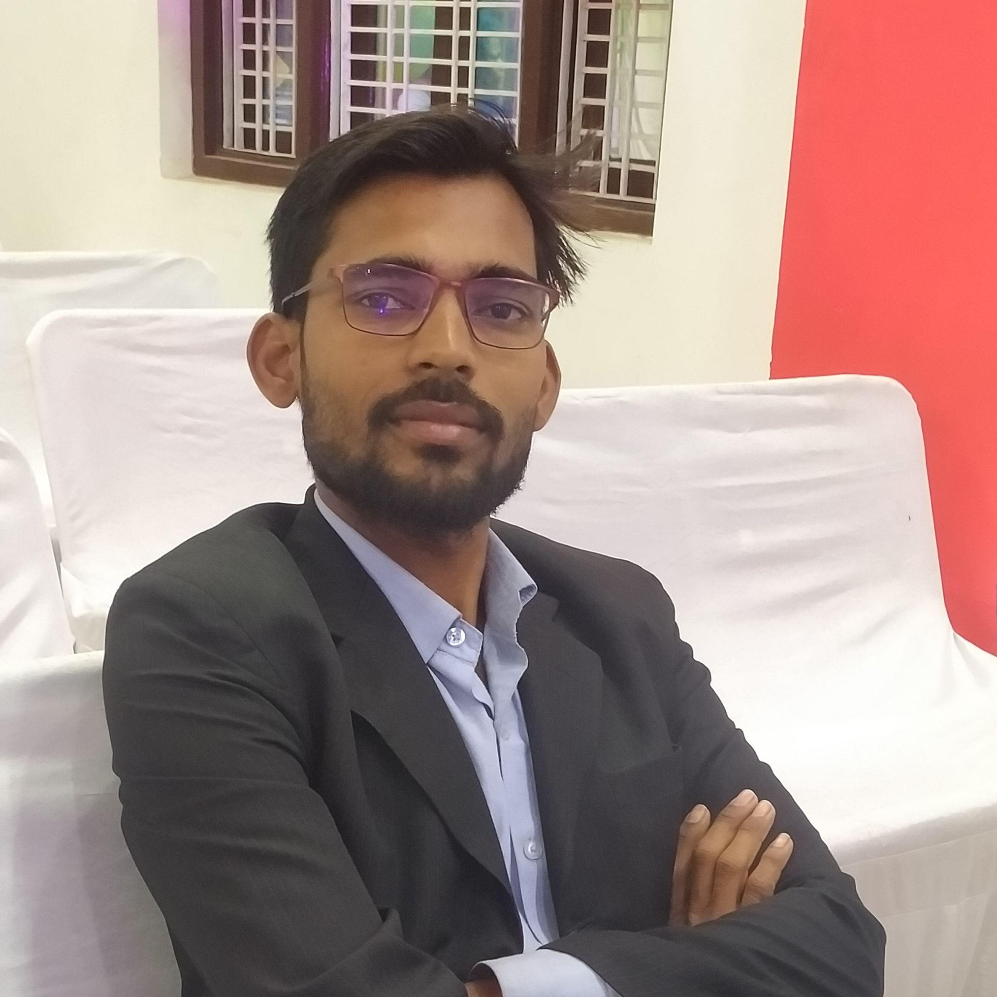 Vikram Chaurasiya