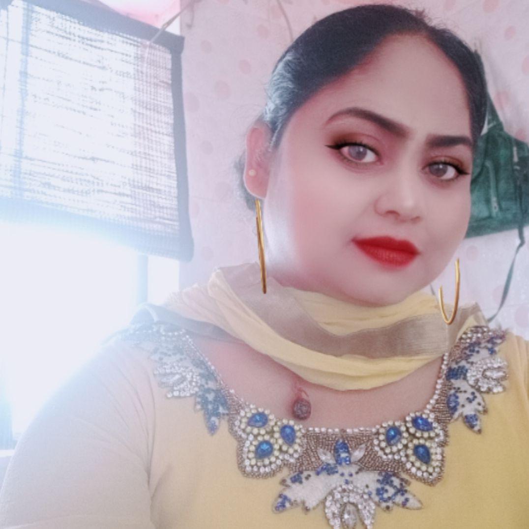 Tizindar Kaur