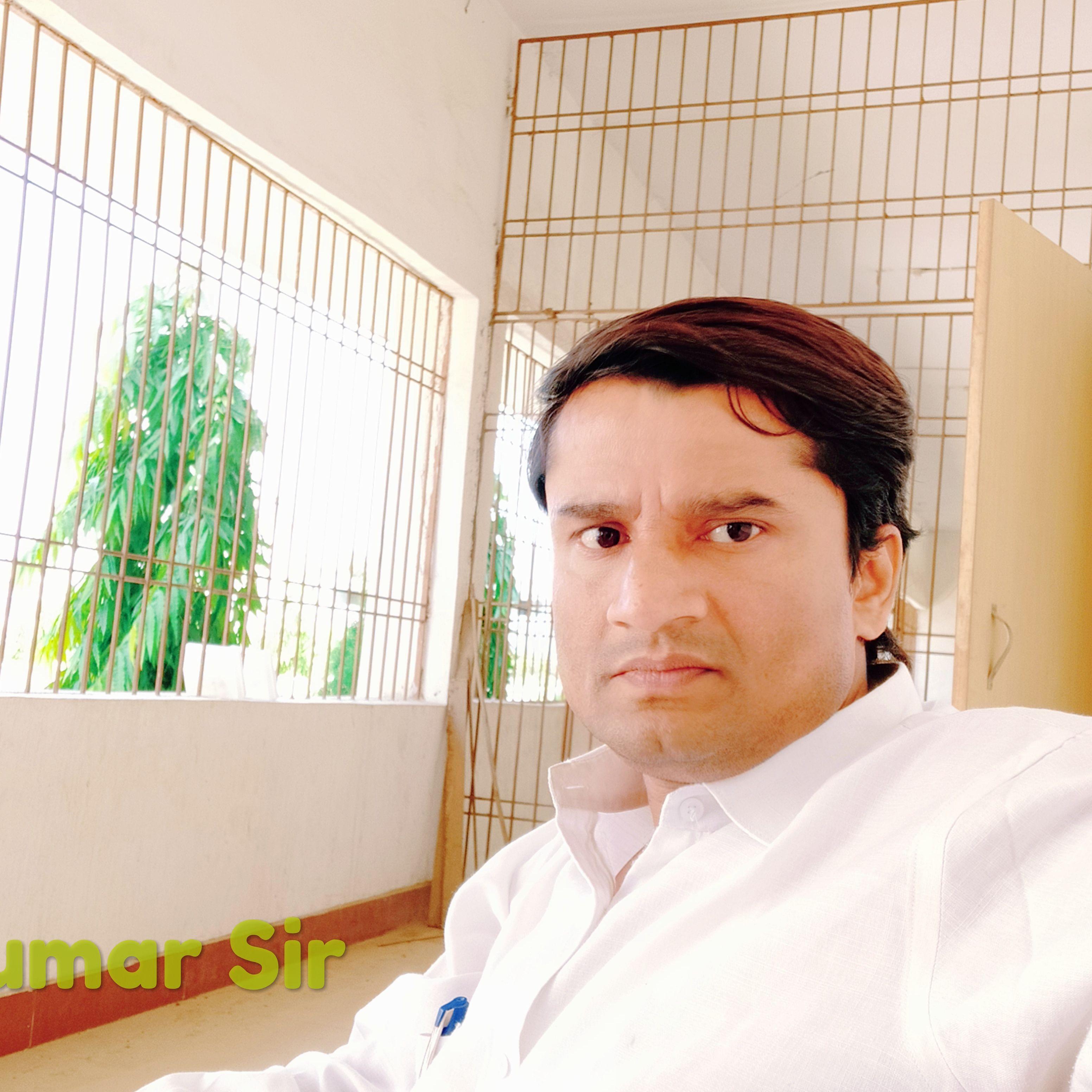Ram Kumar Sir