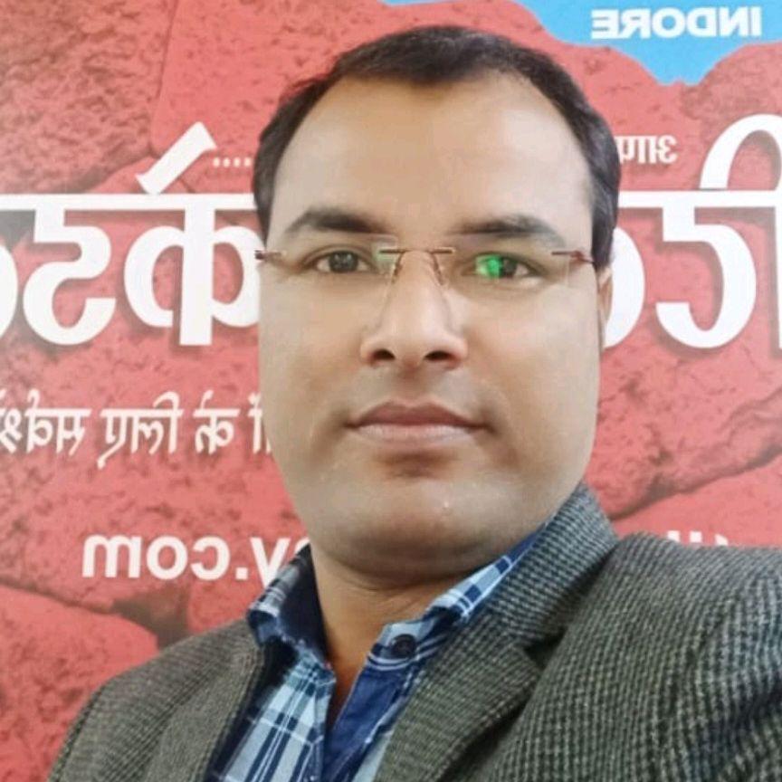 Rajeshwar Pandey