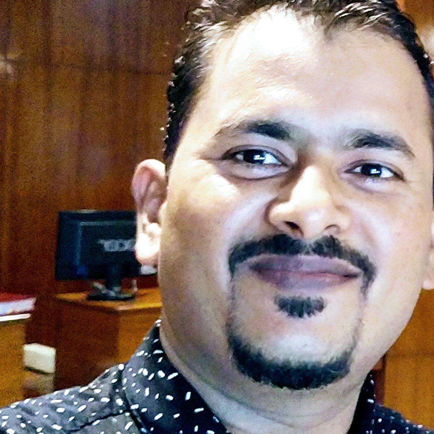 Dr. BP Sharma