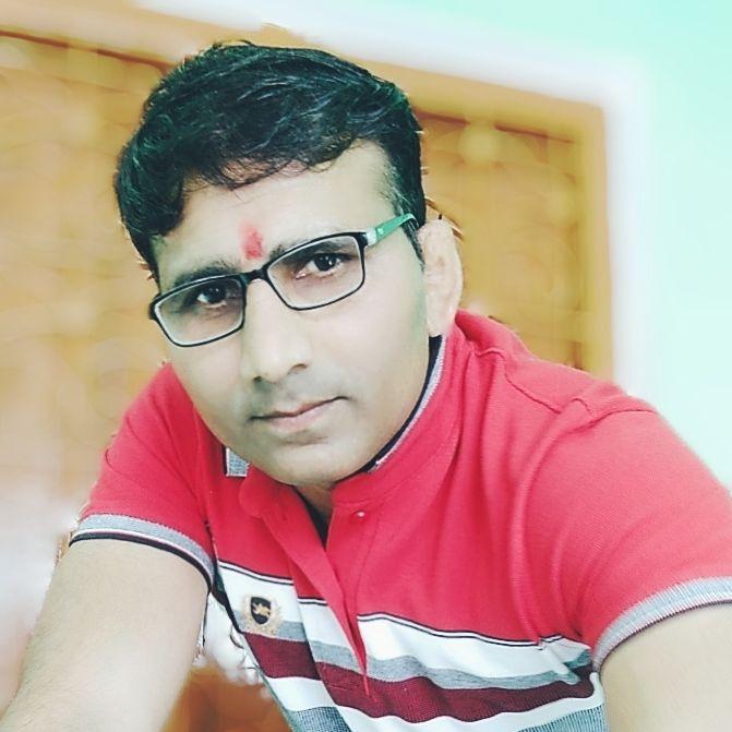 धर्मदेव सिंह भाटी