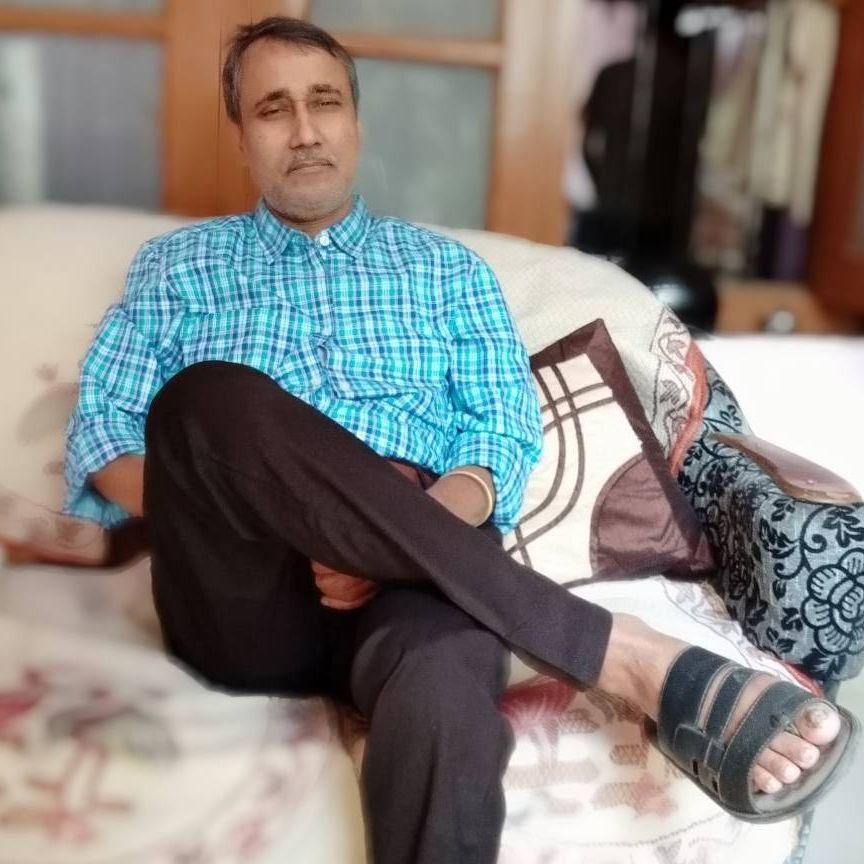 Manoj Kumar Srivastava