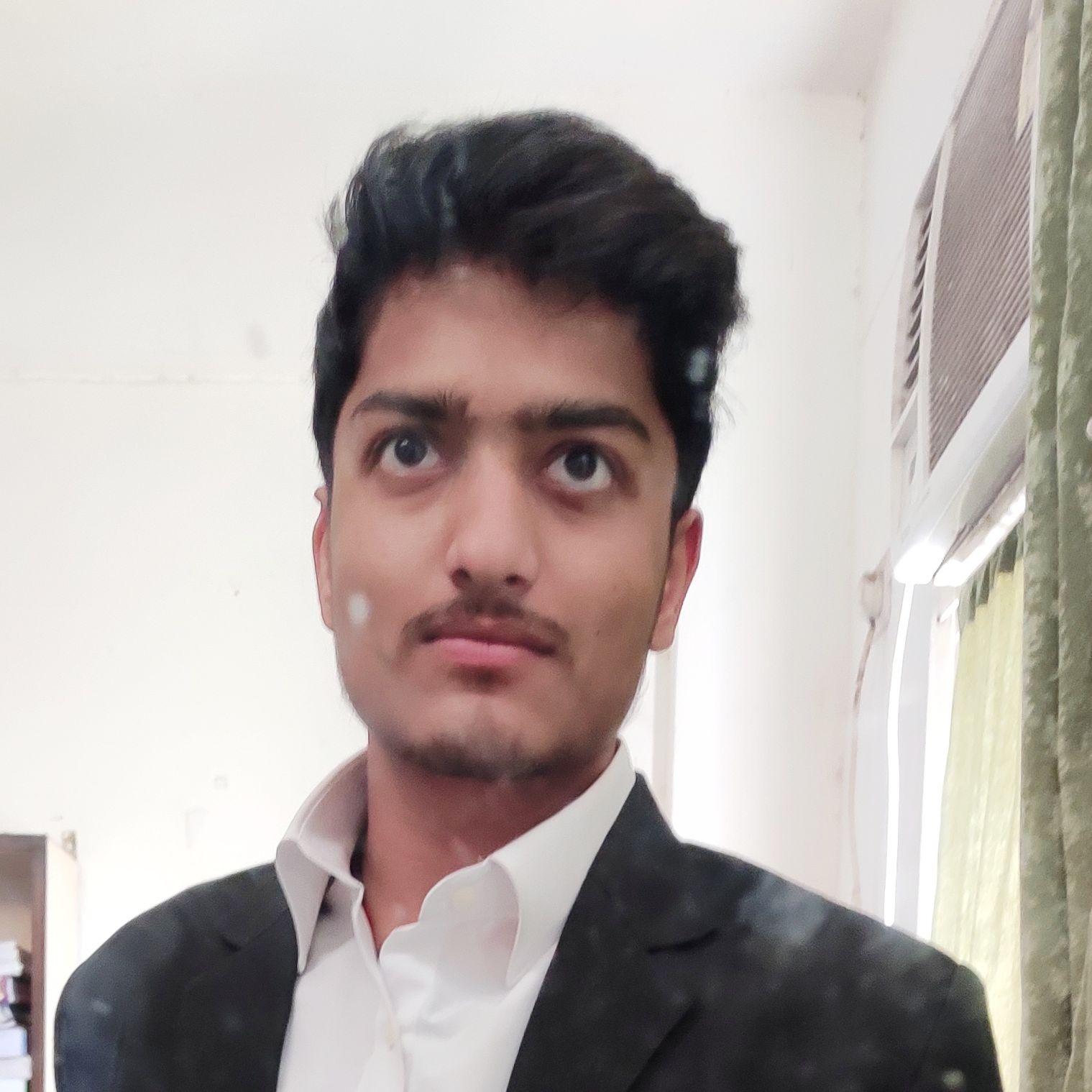 Adarsh Gupta