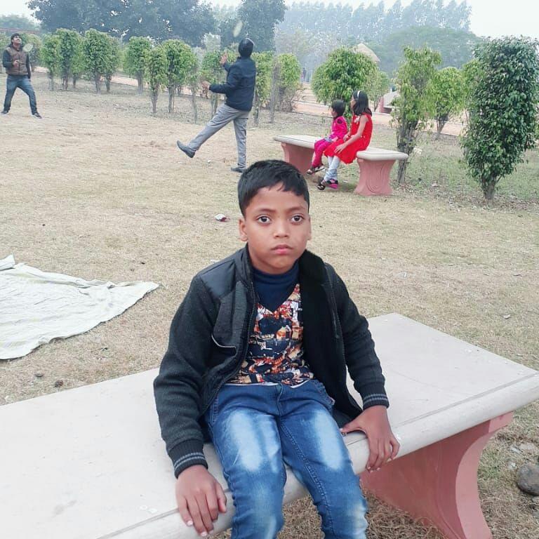 Arbind Kumar Singh