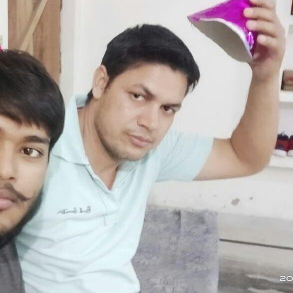 Harish Upadhyay