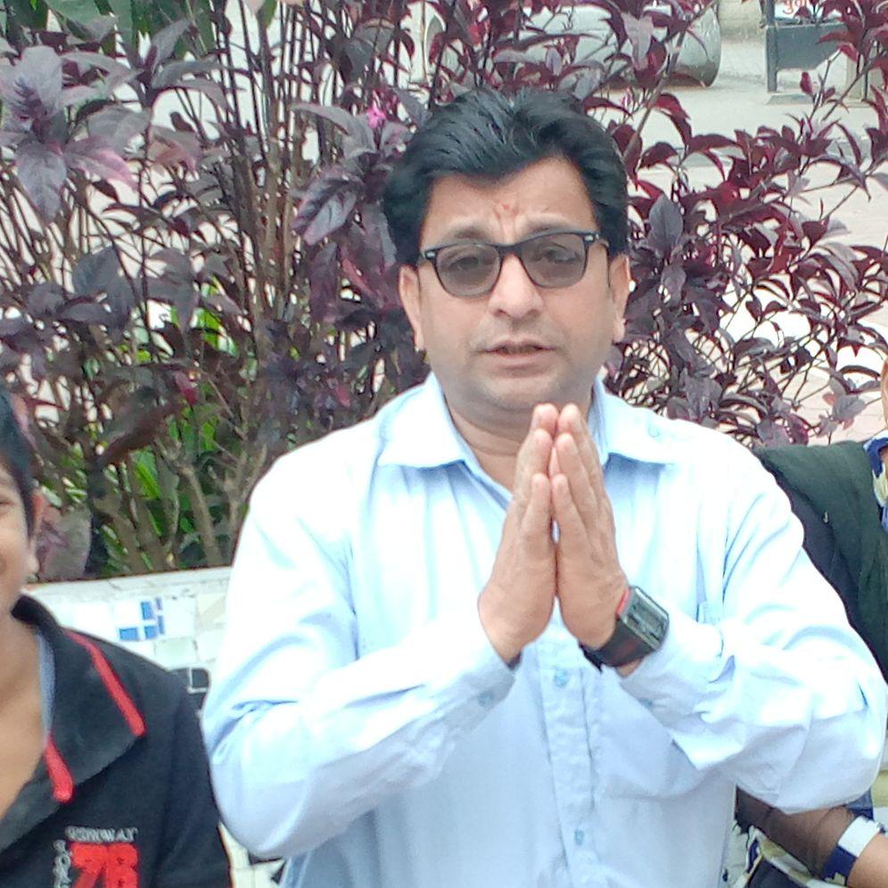 Chandrakant Shrivastav