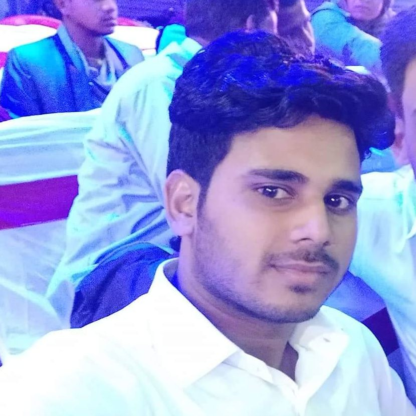 Vishwajeet Kasera