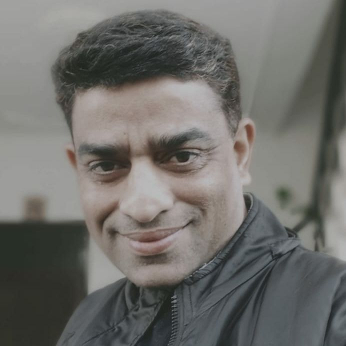 Sudhir Rana