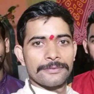 Shivaji Dubey
