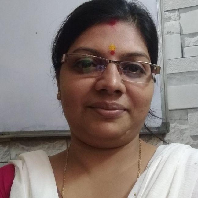 Amrita Jha