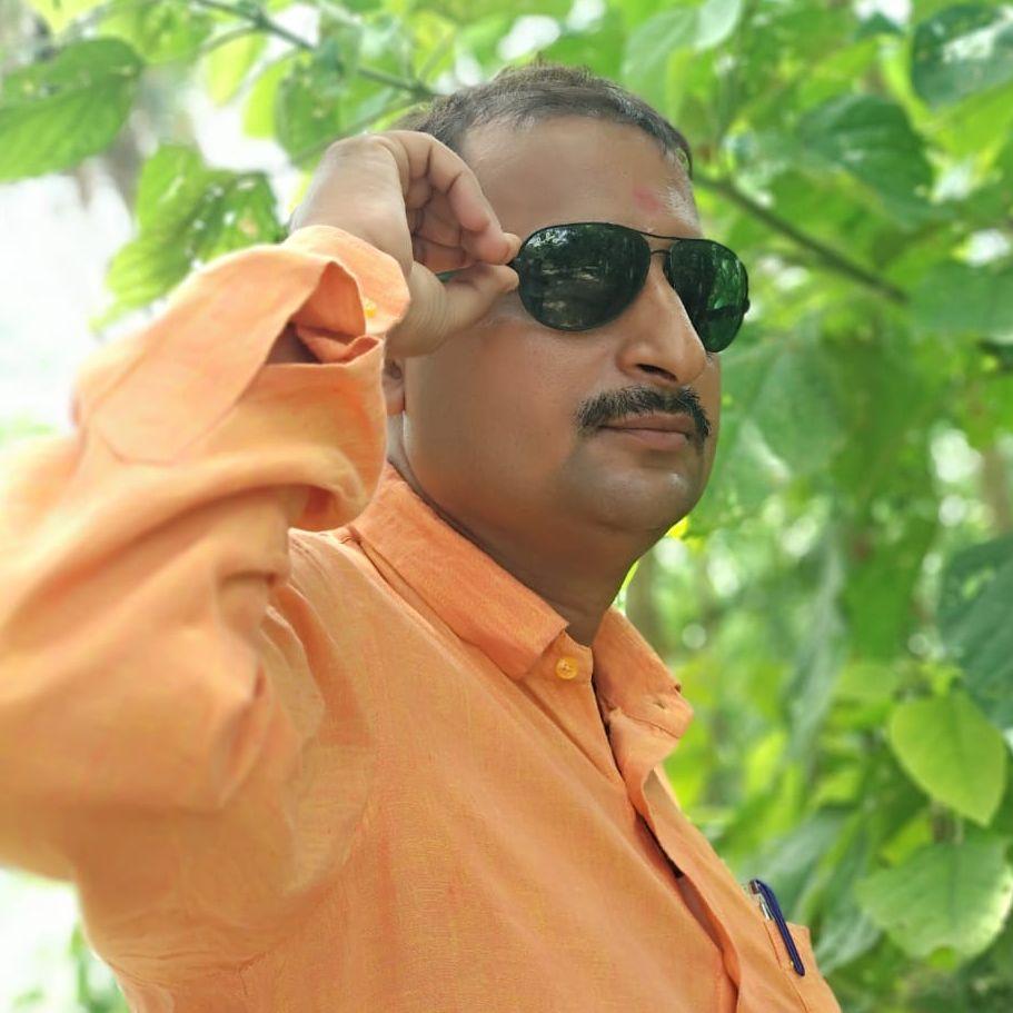 Eh Dr.Y.N Mishra