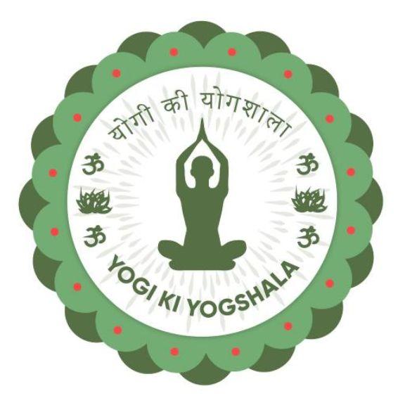 Yogi ki Yogshala