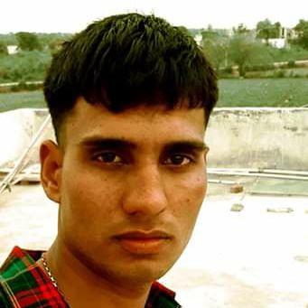 Deepak Deshwal