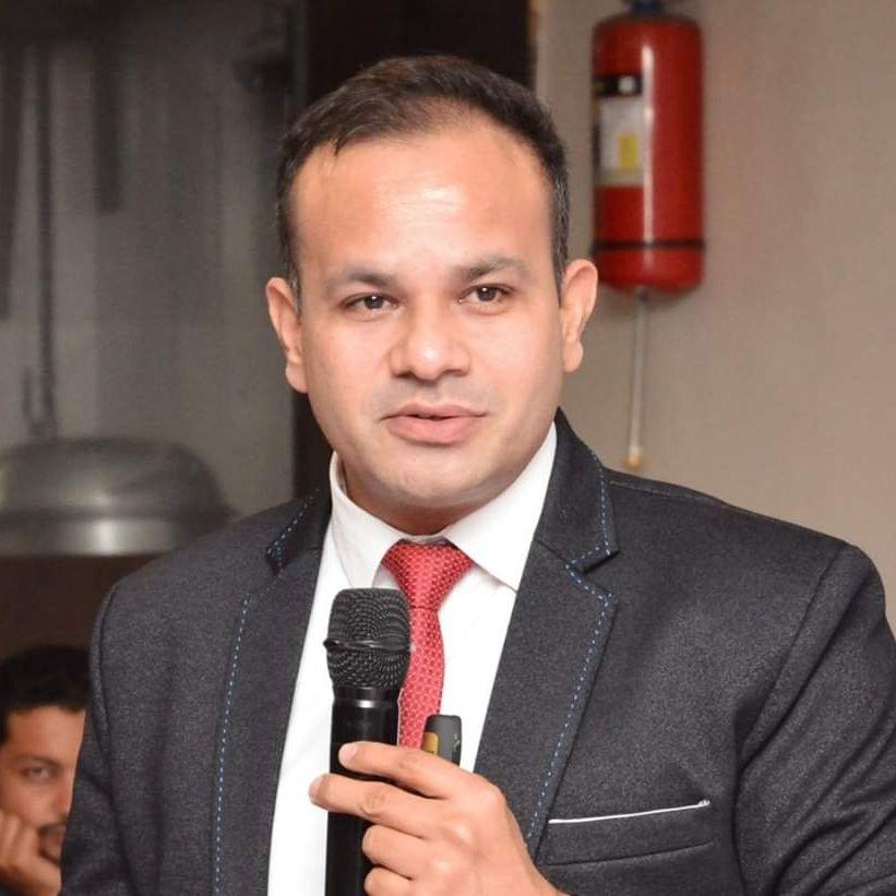 Er Pankaj Rai