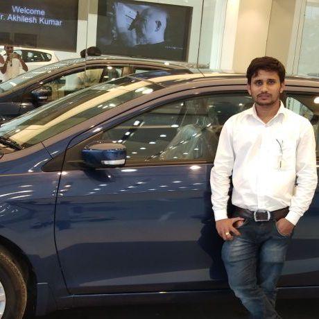 Akhilesh Kumar