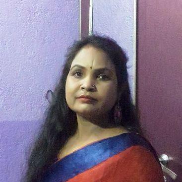 Sharmila Saw
