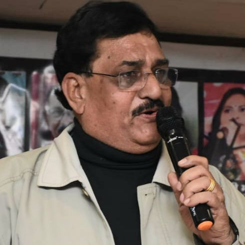 Dr.Ravi Atroliya