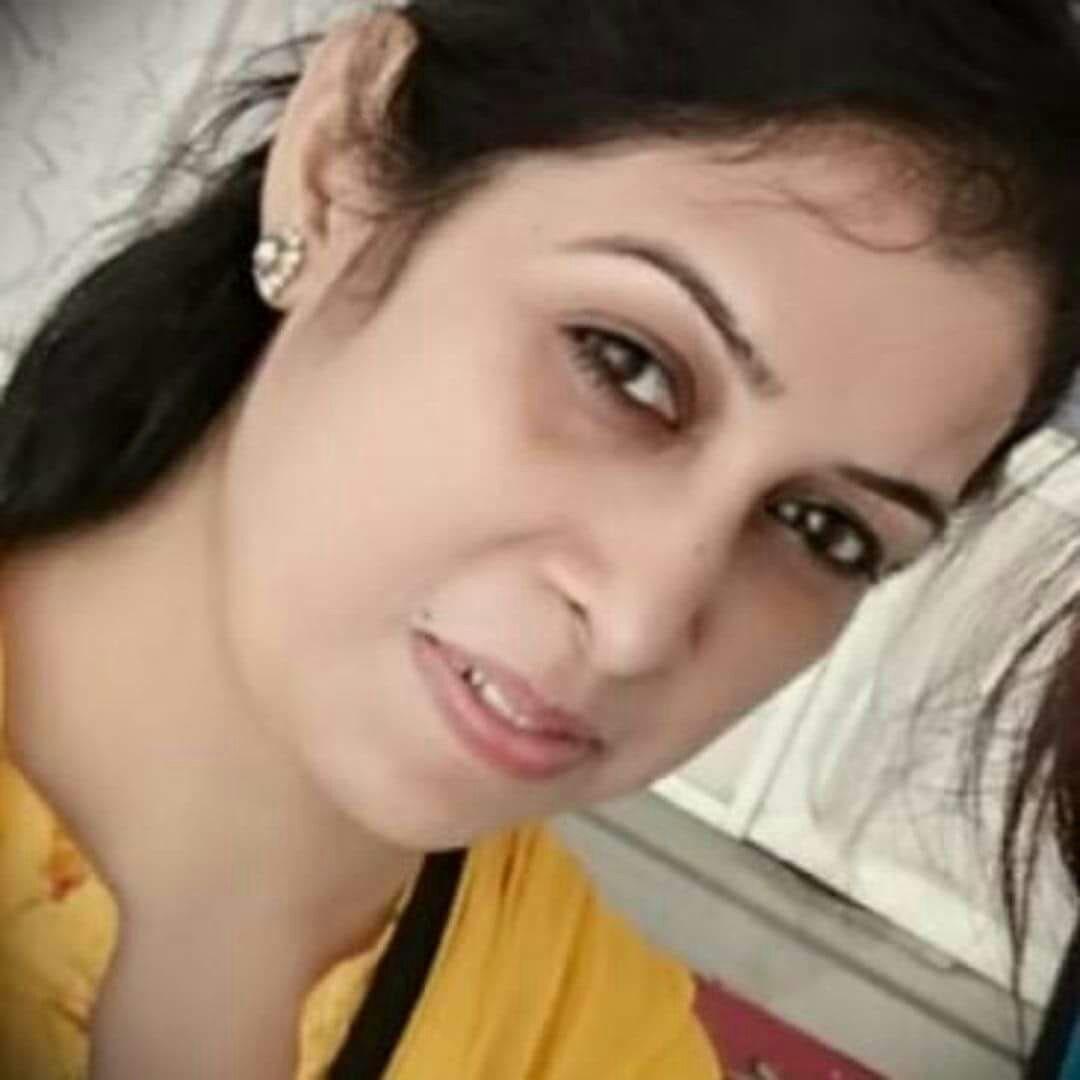 Dr.Monika Baliyan