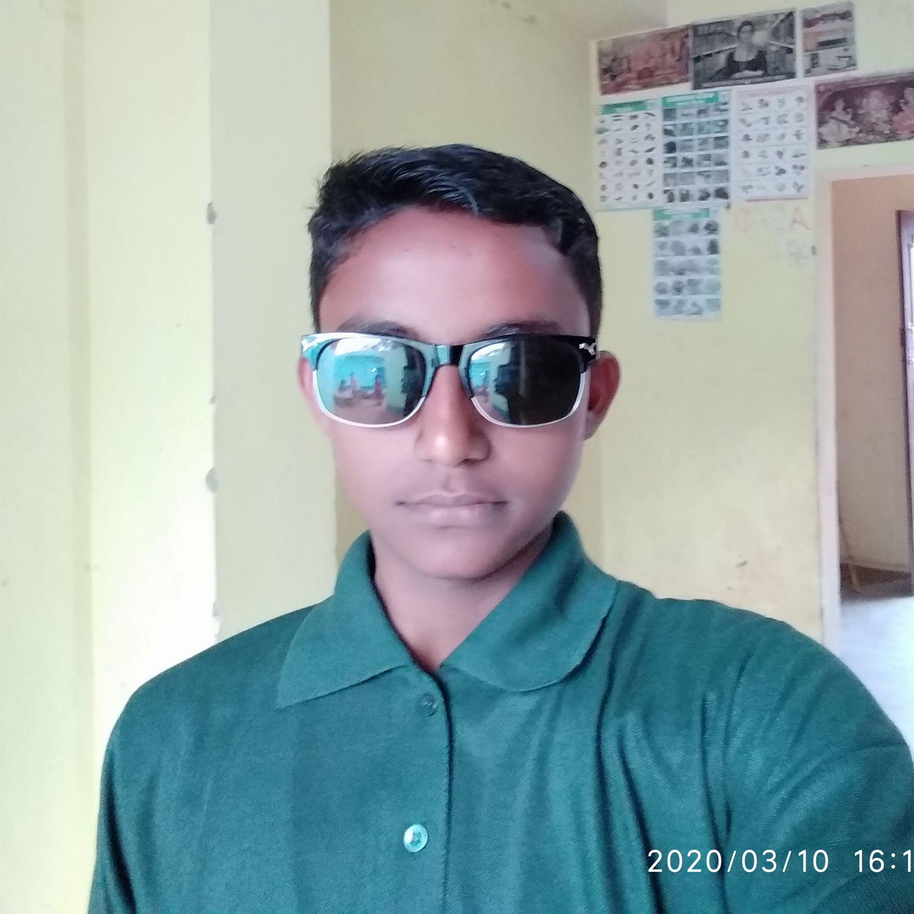 Prashantsingh Hindustani