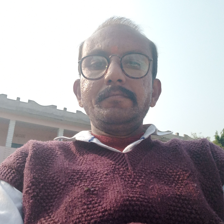 Santosh Prajapati