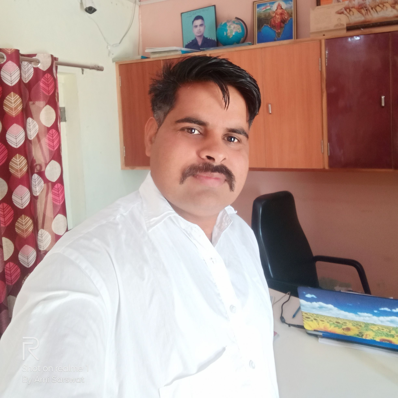 Anil sarswat