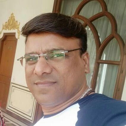Dr Anil Shalwa