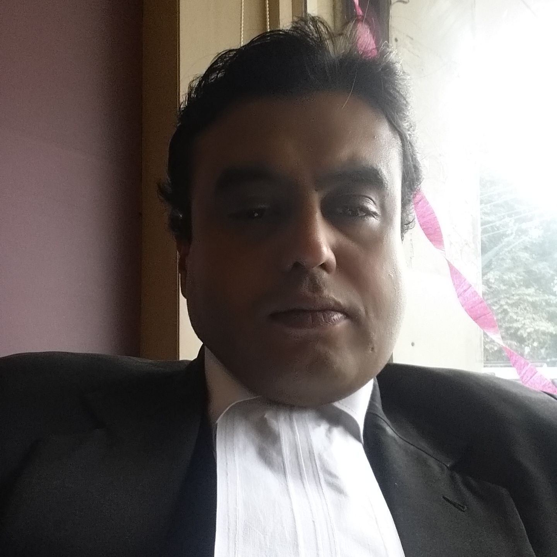 Adv Shashank Mishra