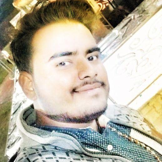 Ravi Kumar Chaursiya