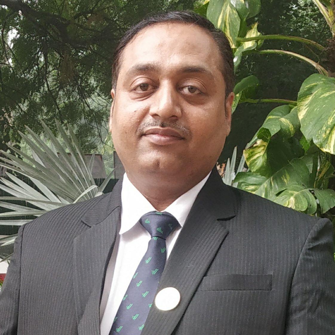 Piyush Kumar Soni