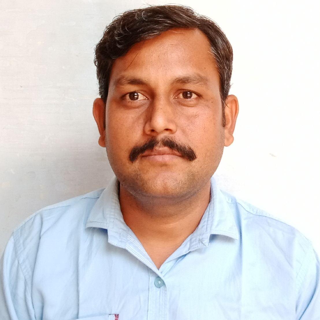 Krishna Kumar Swami