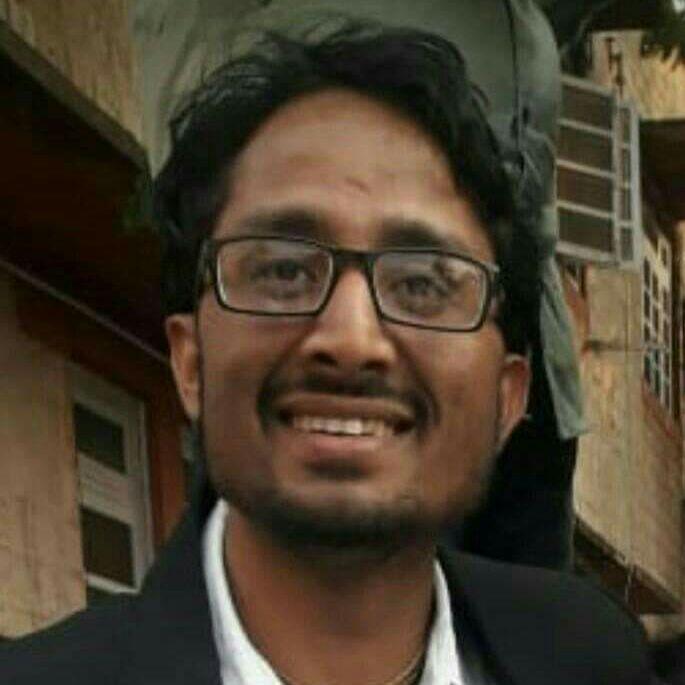 Lawyer Rahul Shandy