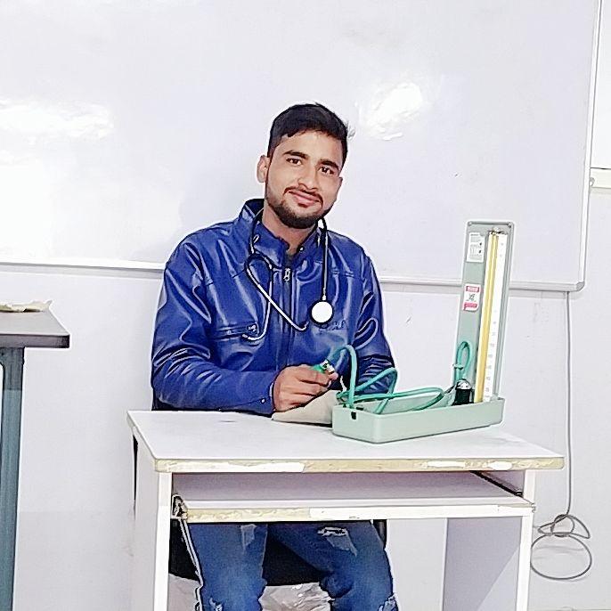 Dr. Abid Khan