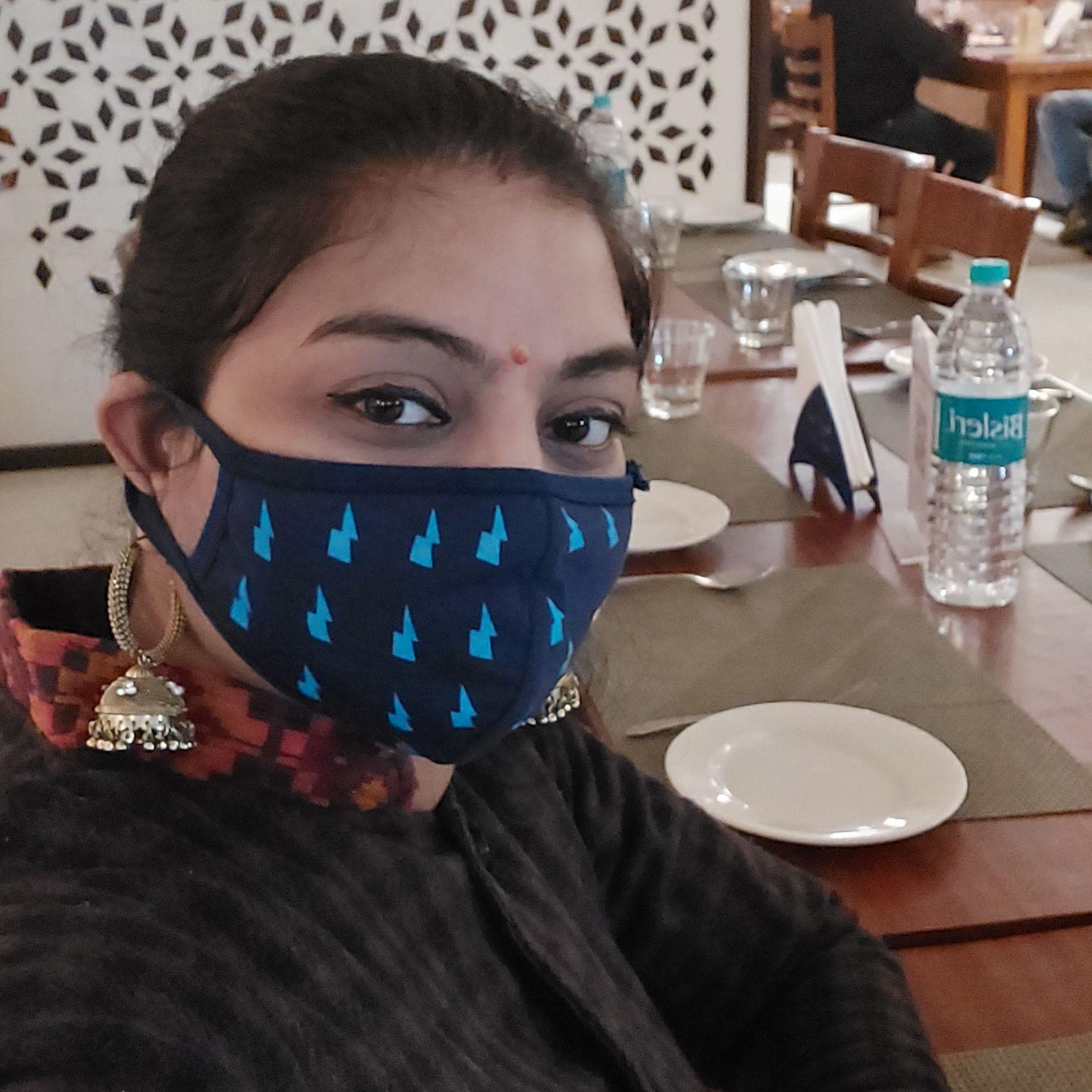 Vandna Sharma