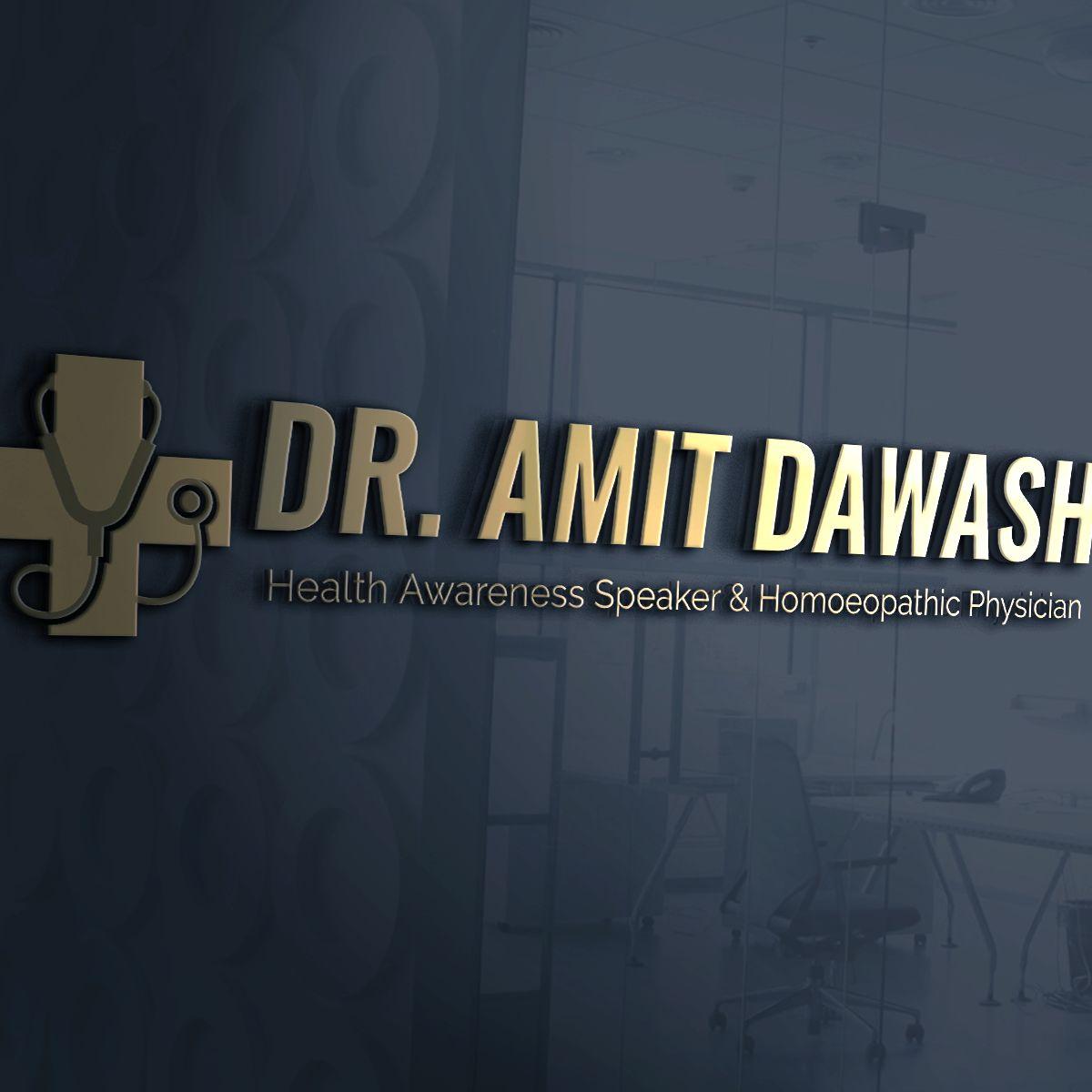 DR.AMIT DAWASH