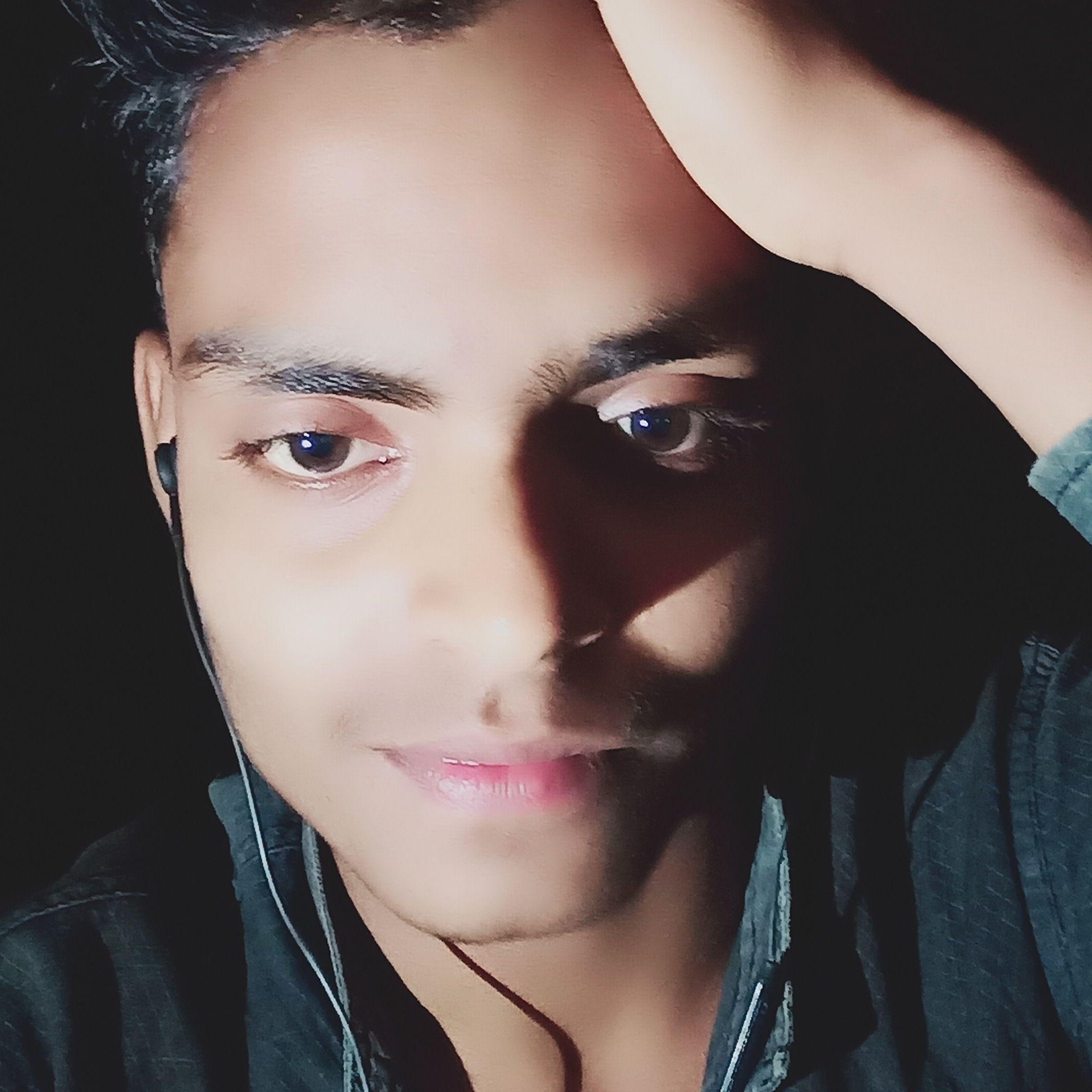 krishna singh