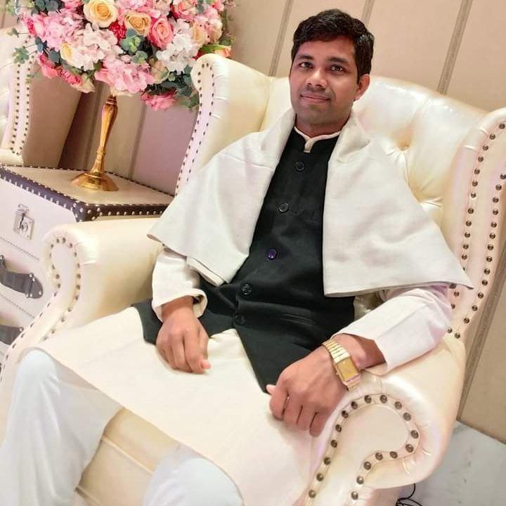 Acharya ajay shastri