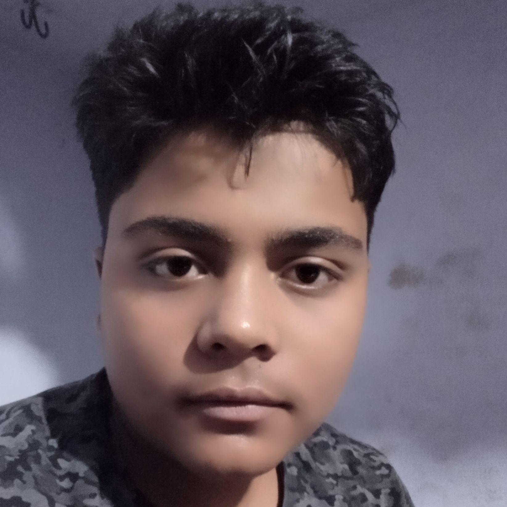 Kaushik Pandey