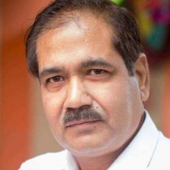 Sharad Gurudev