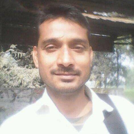 BRAHMA PRAKASH MISHRA