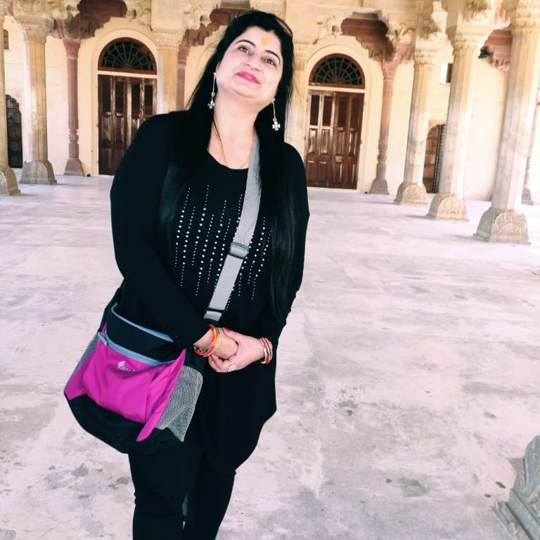 Best Astrologer Anju Sharma
