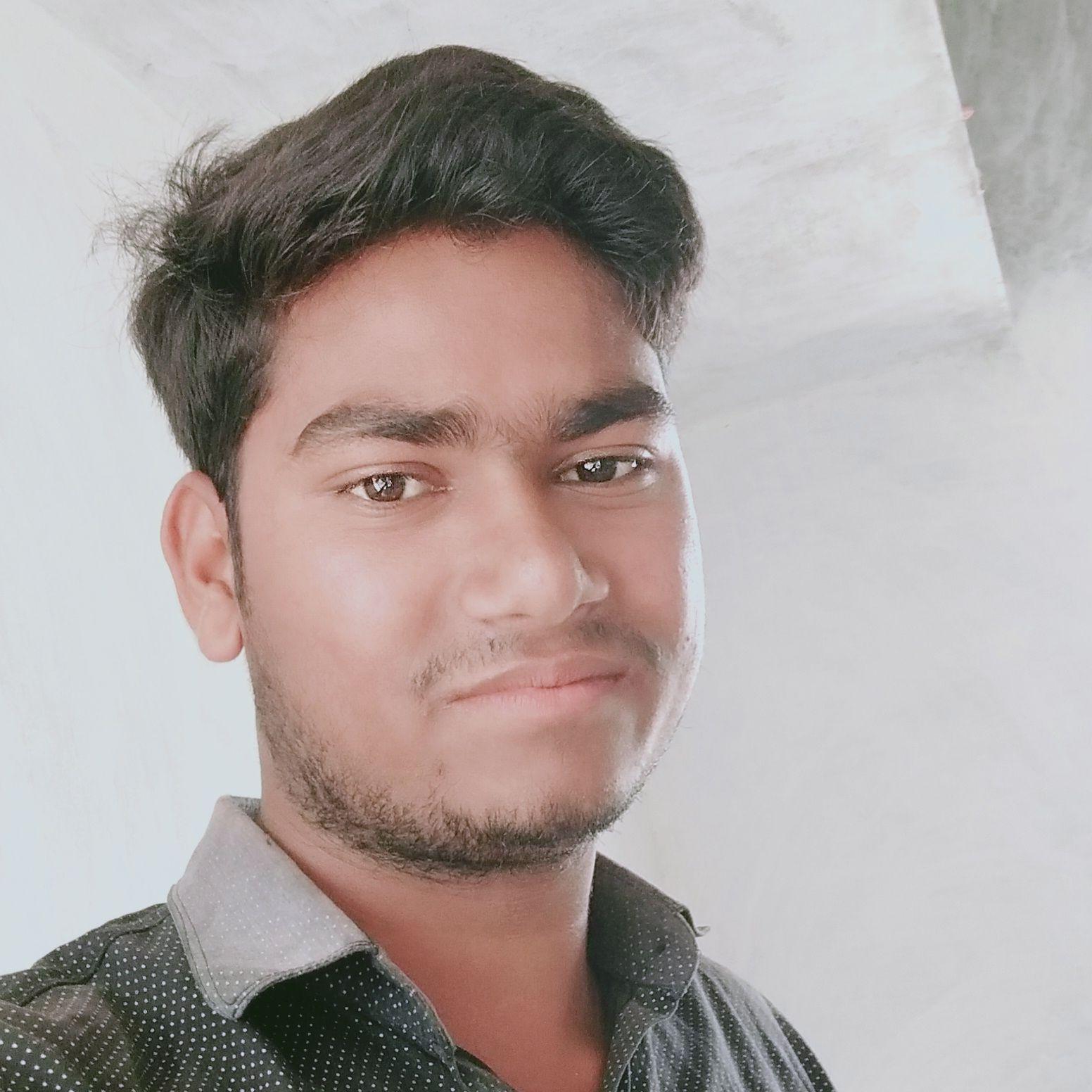 Amit Kumar Giri