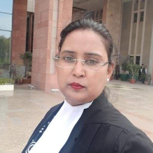 Sunita Saxena Advocate