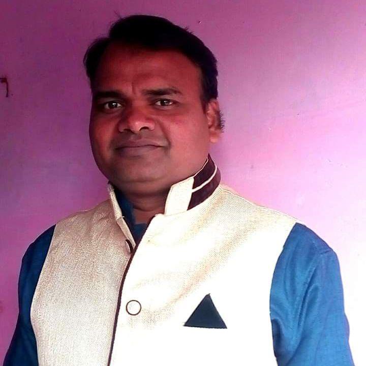 Dr.Harhar Shambhu Chaudhary