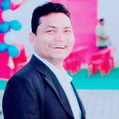 Durgalal Bheel