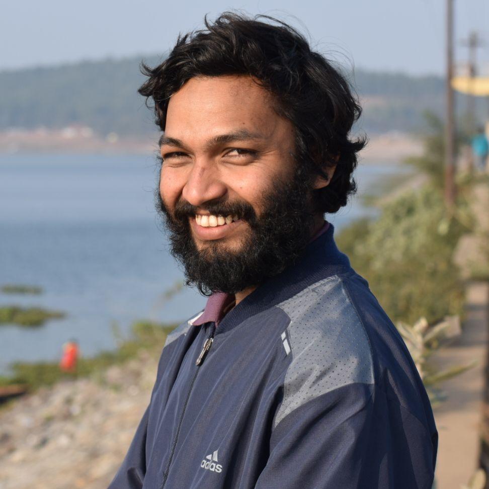 Kailash Kumar Akela