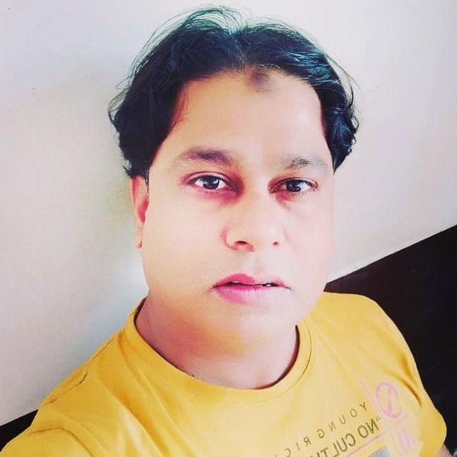 Dr Usman Ali