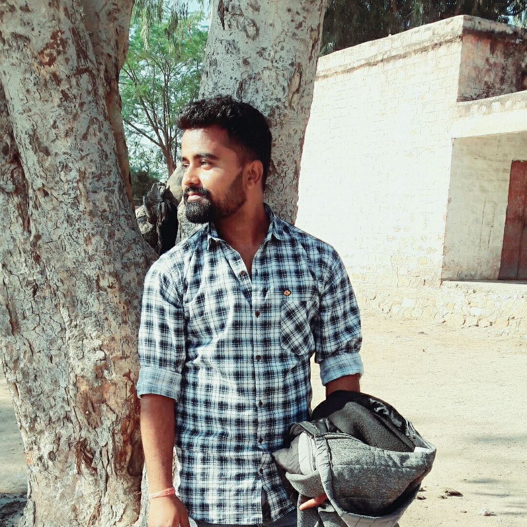 Nikhil Bose